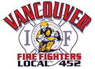 Vancouver Firefighters